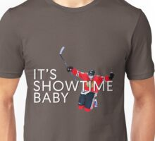 It's Showtime Baby; Patrick Kane  Unisex T-Shirt