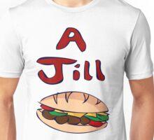 Resident Evil Remake - Jill Sandwich Unisex T-Shirt