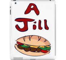 Resident Evil Remake - Jill Sandwich iPad Case/Skin