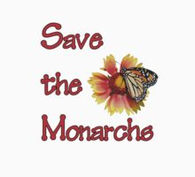 Save the Monarchs by Donna Adamski