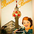 Fab Berlin by karentolson