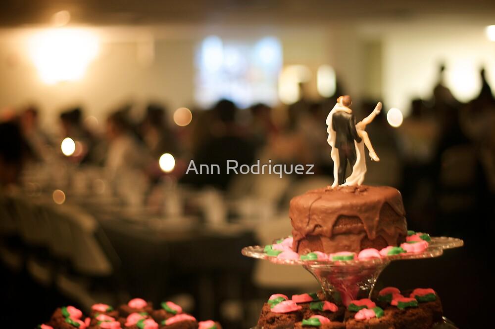 The Blur by Ann Rodriquez
