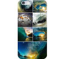 sunrise n sunset iPhone Case/Skin