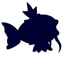 Magikarp - Pokemon by BrotatoTips