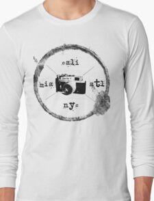 The Wanderer V2 Long Sleeve T-Shirt