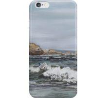 Sorrento Tide iPhone Case/Skin