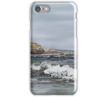 Sorrento Tide iPhone Case/Skin
