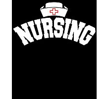 nursing Photographic Print