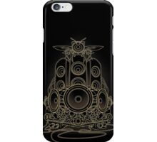 AudioHive - Natural iPhone Case/Skin