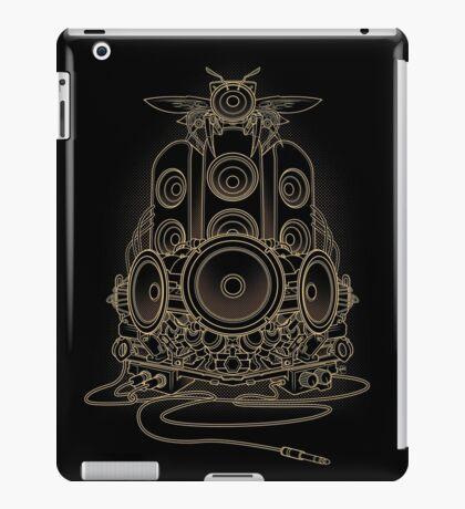 AudioHive - Natural iPad Case/Skin