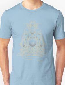 AudioHive - Natural T-Shirt