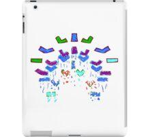 Flywrench - Flashy iPad Case/Skin
