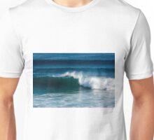 Ocean Wave #1 Unisex T-Shirt