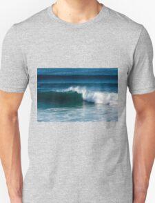 Ocean Wave #1 T-Shirt