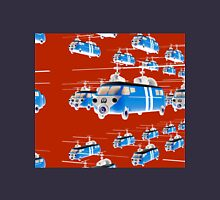 Flying Kombi Unisex T-Shirt