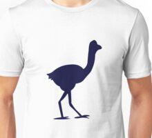 Ostrich! Unisex T-Shirt