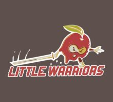 Little warriors MS Walk Kids Clothes
