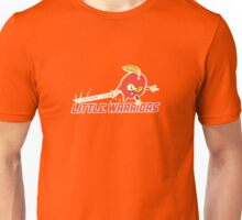Little warriors MS Walk Unisex T-Shirt