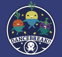 DANCEBREAK!! T-Shirt