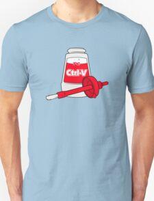 Nerd Paste Unisex T-Shirt