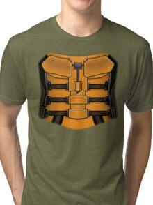 Rocket Homage Tri-blend T-Shirt