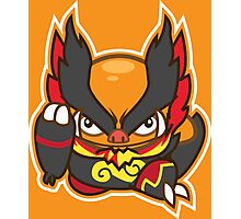 Emboar Photographic Print