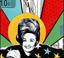 Miss Dolly by Glenyss Ryan