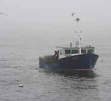 Spring Lobstering 2009 by HALIFAXPHOTO