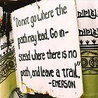 Emerson by Rachel Broten