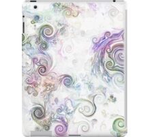 Phantoms 1 iPad Case/Skin
