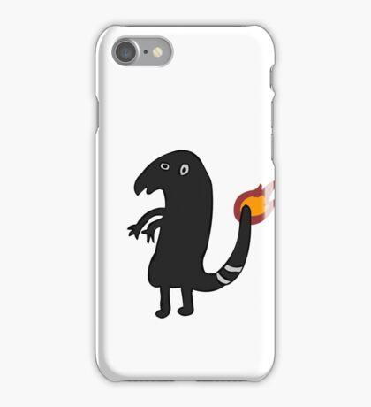 Shartmander Tattoo iPhone Case/Skin