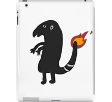 Shartmander Tattoo iPad Case/Skin