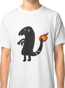 Shartmander Tattoo Classic T-Shirt