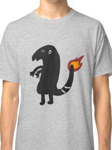 Shartmander Tattoo Classic T-Shirt