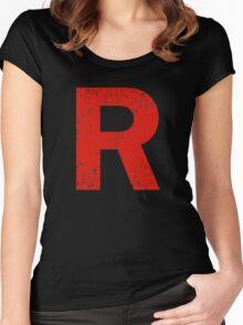 Rocket Women's Fitted Scoop T-Shirt