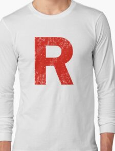 Rocket Long Sleeve T-Shirt