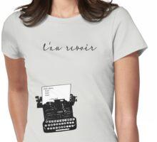 g o t t a r u n Womens Fitted T-Shirt