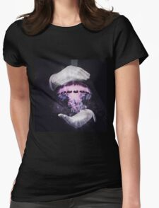 Sting Womens Fitted T-Shirt
