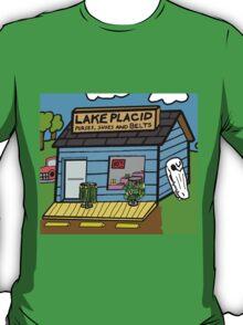 Lake Placid Sale T-Shirt