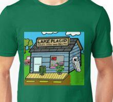 Lake Placid Sale Unisex T-Shirt