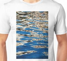 Tiger Water Unisex T-Shirt