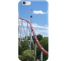 Storm Runner, Hersheypark iPhone Case/Skin