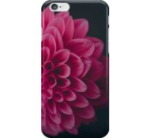 Dahlia ... iPhone Case/Skin