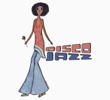 Dance Dance Disco Jazz! by StreetVamp