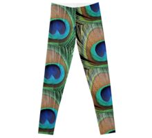 Eyes of a Feather Leggings