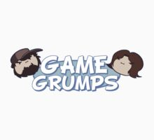 Game Grumps Logo (Classic) Baby Tee