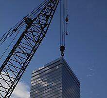 Rebuilding by John Robb