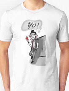Yo! Unisex T-Shirt