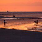 St. Simons Sunrise by Jim Haley