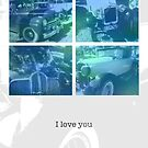 I love you by Rob Bryant